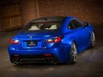 Lexus RC F 2014 Photo 09