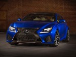 Lexus RC F 2014 Photo 13
