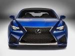 Lexus RC F 2014 Photo 14