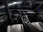 Lexus RC F 2014 Photo 16