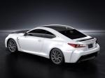Lexus RC F 2014 Photo 24