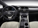 Lexus RC F 2014 Photo 30