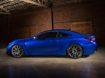 Lexus RC F 2014 Photo 33