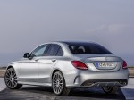 Mercedes C-Klasse C250 AMG Line W205 2014 Photo 02