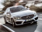 Mercedes C-Klasse C250 AMG Line W205 2014 Photo 04