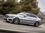 Mercedes C-Klasse C250 AMG Line W205 2014 Photo 05
