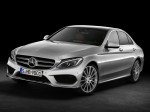 Mercedes C-Klasse C250 AMG Line W205 2014 Photo 07