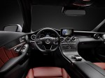 Mercedes C-Klasse C250 AMG Line W205 2014 Photo 09