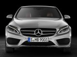 Mercedes C-Klasse C250 AMG Line W205 2014 Photo 10