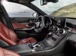 Mercedes C-Klasse C250 AMG Line W205 2014 Photo 12