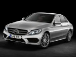 Mercedes C-Klasse C250 AMG Line W205 2014 Photo 13