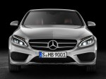 Mercedes C-Klasse C250 AMG Line W205 2014 Photo 14