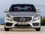 Mercedes C-Klasse C250 AMG Line W205 2014 Photo 17