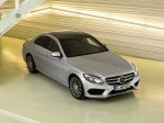 Mercedes C-Klasse C250 AMG Line W205 2014 Photo 20