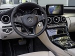 Mercedes C-Klasse C250 BlueTec W205 2014 Photo 01