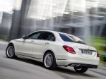 Mercedes C-Klasse C250 BlueTec W205 2014 Photo 03