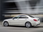 Mercedes C-Klasse C250 BlueTec W205 2014 Photo 04