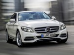 Mercedes C-Klasse C250 BlueTec W205 2014 Photo 05