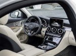 Mercedes C-Klasse C250 BlueTec W205 2014 Photo 06