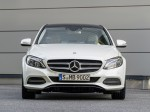Mercedes C-Klasse C250 BlueTec W205 2014 Photo 07