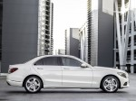 Mercedes C-Klasse C250 BlueTec W205 2014 Photo 08