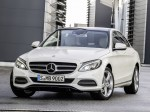 Mercedes C-Klasse C250 BlueTec W205 2014 Photo 09
