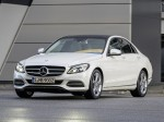 Mercedes C-Klasse C250 BlueTec W205 2014 Photo 10