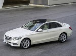 Mercedes C-Klasse C250 BlueTec W205 2014 Photo 11