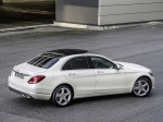 Mercedes C-Klasse C250 BlueTec W205 2014 Photo 13