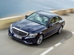 Mercedes C-Klasse C300 Bluetec Hybrid Exclusive Line W205 2014 Photo 02