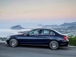 Mercedes C-Klasse C300 Bluetec Hybrid Exclusive Line W205 2014 Photo 03
