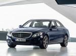 Mercedes C-Klasse C300 Bluetec Hybrid Exclusive Line W205 2014 Photo 06