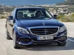 Mercedes C-Klasse C300 Bluetec Hybrid Exclusive Line W205 2014 Photo 09