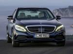 Mercedes C-Klasse C300 Bluetec Hybrid Exclusive Line W205 2014 Photo 14