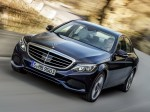 Mercedes C-Klasse C300 Bluetec Hybrid Exclusive Line W205 2014 Photo 15