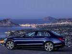 Mercedes C-Klasse C300 Bluetec Hybrid Exclusive Line W205 2014 Photo 16