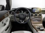 Mercedes C-Klasse C300 Bluetec Hybrid Exclusive Line W205 2014 Photo 17