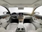 Mercedes C-Klasse C300 Bluetec Hybrid Exclusive Line W205 2014 Photo 21