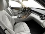 Mercedes C-Klasse C300 Bluetec Hybrid Exclusive Line W205 2014 Photo 22