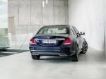 Mercedes C-Klasse C300 Bluetec Hybrid Exclusive Line W205 2014 Photo 25