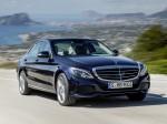 Mercedes C-Klasse C300 Bluetec Hybrid Exclusive Line W205 2014 Photo 27