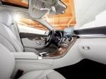 Mercedes C-Klasse C300 Bluetec Hybrid Exclusive Line W205 2014 Photo 28