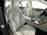 Mercedes C-Klasse C300 Bluetec Hybrid Exclusive Line W205 2014 Photo 29