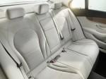 Mercedes C-Klasse C300 Bluetec Hybrid Exclusive Line W205 2014 Photo 30