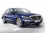 Mercedes C-Klasse C300 Bluetec Hybrid Exclusive Line W205 2014 Photo 32