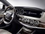 Mercedes S-Klasse S600 W222 2014 Photo 01