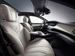 Mercedes S-Klasse S600 W222 2014 Photo 02