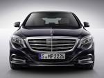 Mercedes S-Klasse S600 W222 2014 Photo 09