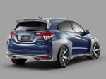 Mugen Honda Vezel Concept 2014 Photo 01