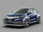 Mugen Honda Vezel Concept 2014 Photo 02